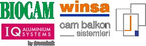 Winsa Katlanır Cam Balkon Üreticisi